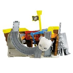 Take N Play Thomas and the treasure.  $35.90 @ Target
