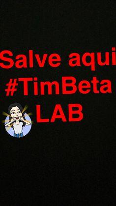 #BetaAjudaBeta #TimBetaLab #Repin #BetaLab #RepinBeta #sdv