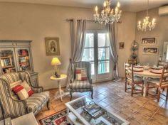 Arredamento in stile provenzale - Il pavimento in legno