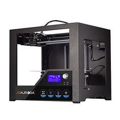 nice Stampante 3D JGAURORA Stampanti 3D FDM Professionali per Desktop, Telaio completamente in metallo con Dimensione Struttura 280 *180*180mm, ad Alta Risoluzione Mas info: http://www.comprargangas.com/producto/stampante-3d-jgaurora-stampanti-3d-fdm-professionali-per-desktop-telaio-completamente-in-metallo-con-dimensione-struttura-280-180180mm-ad-alta-risoluzione/