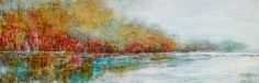 A quiet fall day - SOLD