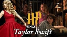 """""""Harry Potter"""" Characters Saying The Words To Taylor Swift's """"We Are Never Getting Back Together"""" Is Everything You Need"""