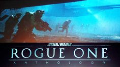 Rogue One: A Star Wars Story is an upcoming action, adventure, Fantasy movie, which is directed by Gareth Edwards. It is scheduled to be released in 2016.