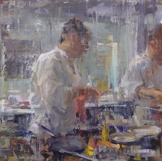 Quang Ho - Kitchen Atmosphere 3