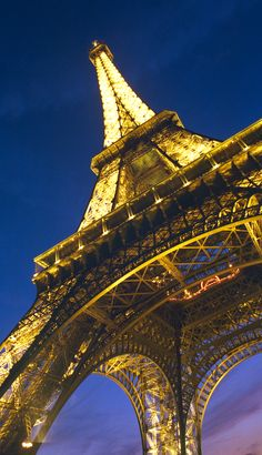 Begin Day 1 with a private panoramic bus tour of the City of Lights on the Rick Steves Best of Paris Tour.