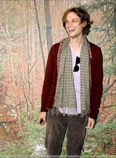 Matthew Gray Gubler I love this guyyyyy