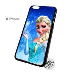 Frozen elsa  Phone Case For Apple,  iphone 4, 4S, 5, 5S, 5C, 6, 6 +, iPod, 4 / 5, iPad 3 / 4 / 5, Samsung, Galaxy, S3, S4, S5, S6, Note, HTC, HTC One, HTC One X, BlackBerry, Z10