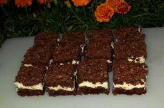 Bunătăţi din bucătăria Gicuței: Prăjitură Rudy