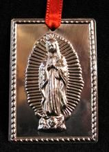 Guadalupe tin milagro
