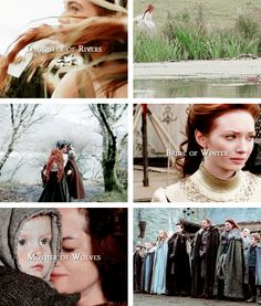 Catelyn Tully: I always did my duty. #asoiaf