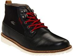 Kışlık Erkek Ayakkabı Modeli