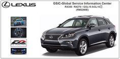 Nice Lexus 2017: LEXUS 2011 RX350/270 WORKSHOP MANUAL: LEXUS 2011 RX350/270 WORKSHOP MANUAL... AUTO REPAIR SERVICE MANUAL Check more at http://carboard.pro/Cars-Gallery/2017/lexus-2017-lexus-2011-rx350270-workshop-manual-lexus-2011-rx350270-workshop-manual-auto-repair-service-manual/