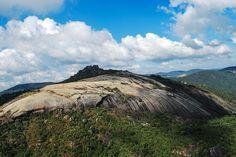Monumento Natural Pedra Grande. Foto: Divulgação/FF