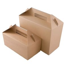 Biodegradable and compostable food packaging  CARRY PACKS