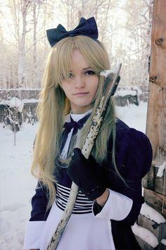 APH Natalia Arlovskaya Belarus Cosplay by SamediGrimm on DeviantArt