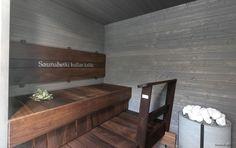 Asuntomessujen 2020 saunanostot ja saunatrendit – Saunologia.fi