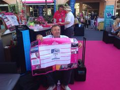 The YP wall planner Monaco Yacht Show, Wall Planner