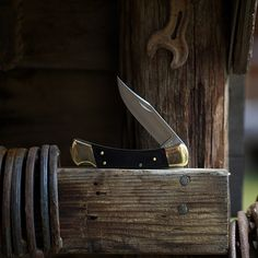 Best Made Company — The Buck G-10/110