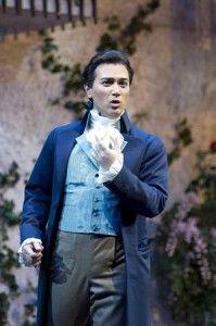 Nicholas Phan (Count Almaviva) The Barber of Seville by Rossini The Barber Of Seville, Phan, Opera, Conte, Lynch, Seattle, Artists, Opera House, Artist