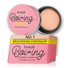 Benefit Boi-ing Brighten Concealer 4g