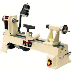 If you'd like to try your hand at woodturning, a mini-lathe proves the perfect solution. Wood Turning Lathe, Wood Turning Projects, Wood Lathe, Wood Carving Tools, Wood Tools, Rockler Woodworking, Woodworking Tools, Engine Working, Lathe Machine