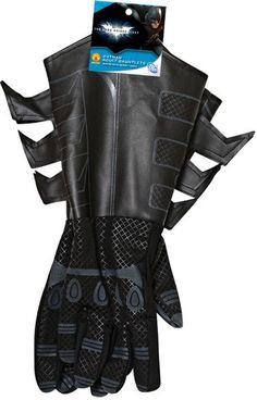 Costume Accessory: Batman Gauntlets-Child Size