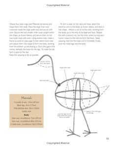 Willow Weaving: Amazon.co.uk: Truus Stol, Janny Roelofsen: 9781844480159: Books