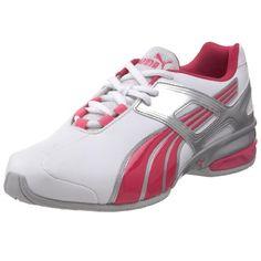 PUMA Womens Elevation 3 Running Shoe....... aahhhhhhhh!!!!!! ❤❤❤❤❤❤