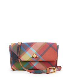 Harlequin Derby Bag 6858 #SS16