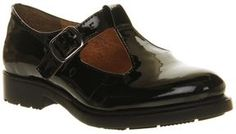 Office Eavesdrop buckle shoes on shopstyle.co.uk