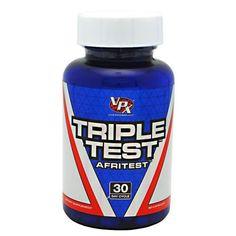 VPX Triple Test