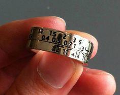 Photofreak ring.