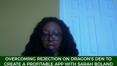 Overcoming rejection from Dragon's Den to create a profitable app with Sarah Boland Prt. Want to hear about a Dragon's Den audition first hand? Sarah Boland, CEO and Founder of Life Lapse fills us in! Dragons Den, Tech Background, Shark Tank, Interview, Social Media, App, This Or That Questions, Reading, Create