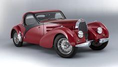 Image result for classic bugatti cars