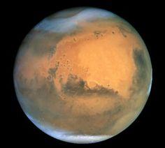 Mars — rummet.dk