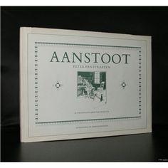 Peter van Straaten # AANSTOOT, 52 onfatsoenlijke tekeningen# 1984