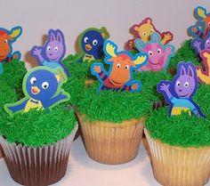 backyardigans-cupcake
