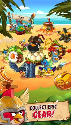 Angry Birds Epic RPG v2.1.26007.4244 [Mod Money]   Angry Birds Epic RPG v2.1.26007.4244 [Mod Money]Requirements:2.3Overview:To get your Birdday gift start the game and from main screen- tap on the settings (gears icon) and tap on the keyboard icon and enter the code ANGRY-BIRDS and press the green check button.  Celebrate the Full Moon Festival with 40% off all Lucky Coins! Play today! NOTE: ART (the KitKat experimental runtime feature) is not currently supported by Angry Birds Epic! We hope…
