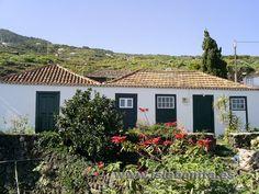 Casa Rural Rosa María (Villa de Mazo - La Palma)