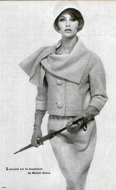 Michel Goma 1961                                                                                                                                                                                 More