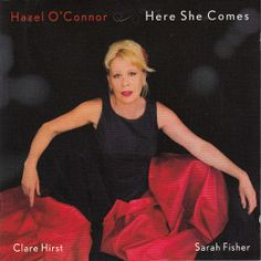 New album out now from Hazel O'Connor featuring @Dordogne Jazz Summer School #bass tutor #DorianLockett http://www.hazeloconnor.com/HereSheComes.html