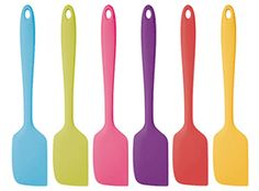 Colourworks Silicone 28cm Large Spatula