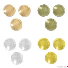 Palets lisses de 7,5mm disponible en doré, doré rose, argenté vieilli et bronze ici >>> https://www.perlesandco.com/advanced_search_result.php?keywords=palets+lisses&save=