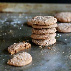 More Ovaltine Please! Easy Ovaltine Sugar Cookies via meals.com (a family fave!)