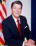 Remembering president Ronald Reagan  on his birthday today Feb/06/2013!