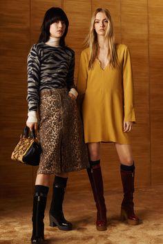 See by Chloé Pre-Fall 2016 Collection - Vogue Fall Fashion 2016, Fashion Week, Autumn Winter Fashion, Love Fashion, Fashion Show, Fashion Design, Fall Winter, See By Chloé, Little Girl Fashion
