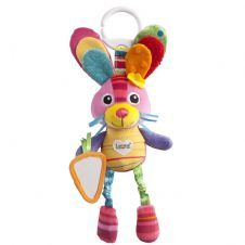 Lamaze Play & Grow  Bella the Bunny