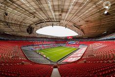 """🏆🏆🏆FC Bayern English🏆🏆🏆 on Twitter: """"The Home of Champions 🏟️ #FCBBMG #MiaSanMeister… """" Fc Bayern Munich, 24 Years Old, Champion, English, Twitter, The League, English Language"""