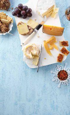 PLUS Supermarkt - Serveer lekkere kaasjes na. Bekijk de verschillende kaasjes in ons kerstmagazine
