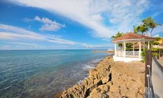 Groupon - 4-Night All-Inclusive Stay for Two at Jewel Paradise Cove Beach Resort & Spa in Runaway Bay, Jamaica. Incl. Taxes, Fees. in Jamaica. Groupon deal price: $999